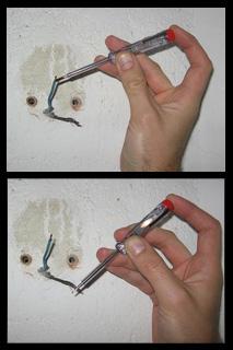 Proba napona na žicama