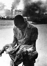 žrtve ratova zbog nafte