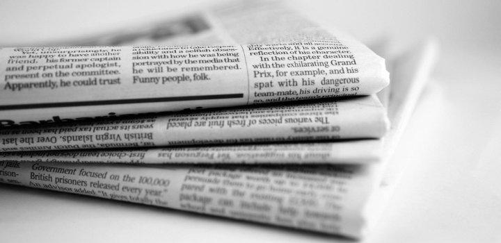 novine