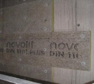 toplinska i zvučna izolacija zidova