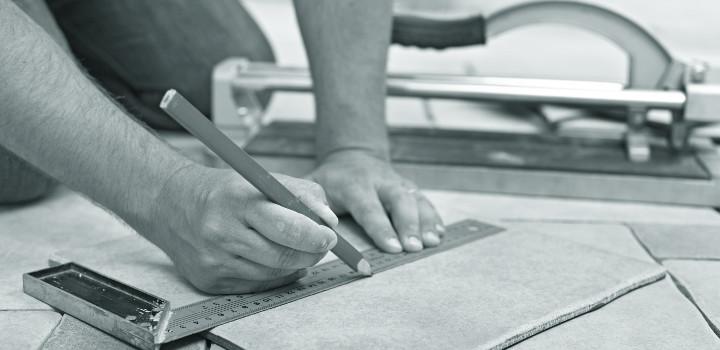 kako postavljati keramičke pločice