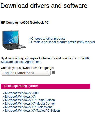 izbor operativnog sustava vašeg kompjutera