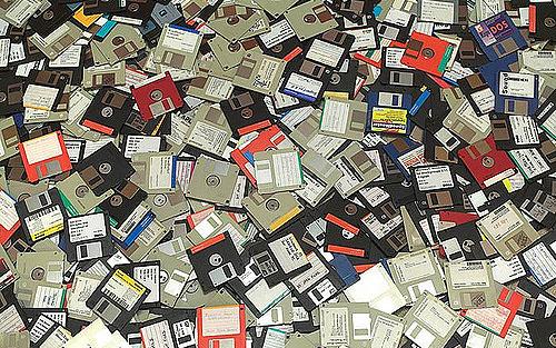 hrpa floppy diskova
