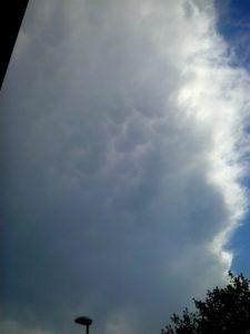 neobični oblaci
