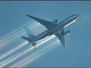 vojni zrakoplov
