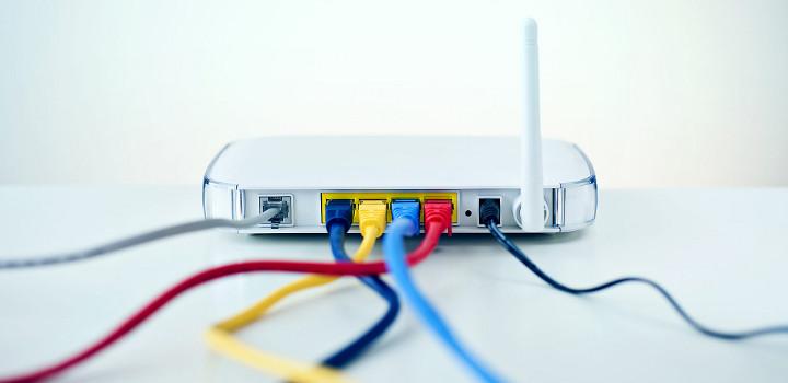 hvatanje wireless signala