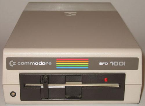 disketar za commodore-64