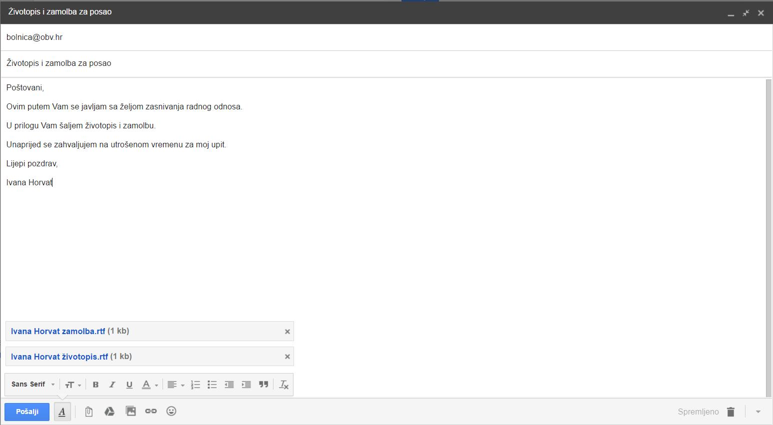 kako_pravilno_napisati_poruku_poslodavcu