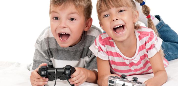 dječje igrice