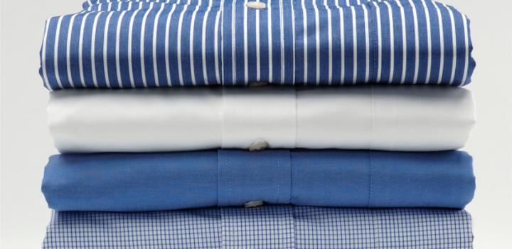 Kako pospremiti košulju