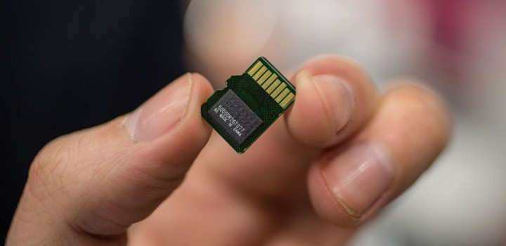 micro sd kartica za mobilni telefon