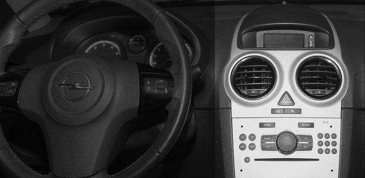 opel corsa stariji tip cd radio