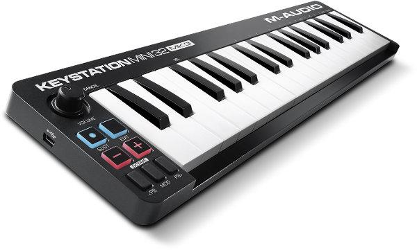 M-Audio midi klavijatura