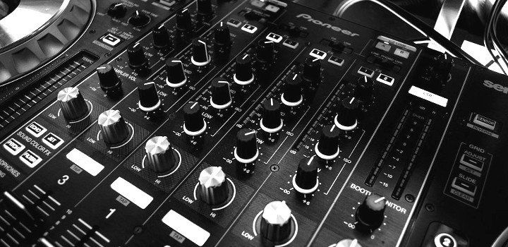 Elektronska glazba – uvod