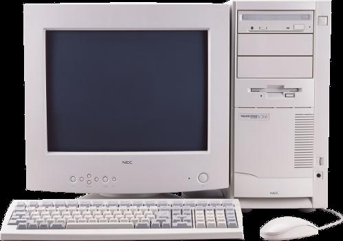 staro pc računalo