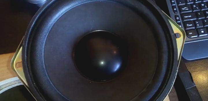 Popravak zvučnika za pamćenje