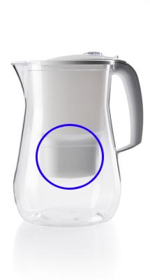 vrč za pročišćavanje vode aquaphor