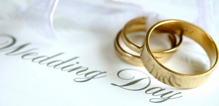 Kako proći što jeftinije s organizacijom vjenčanja