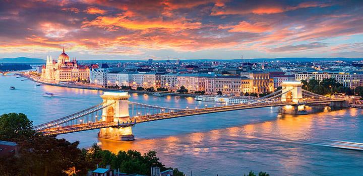 Kako putovati u Budimpeštu preko agencija za putovanje?