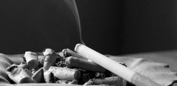 Podignite imunitet prestankom pušenja