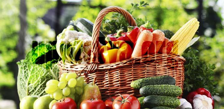 Dobrobiti voća i povrća za jačanje imuniteta